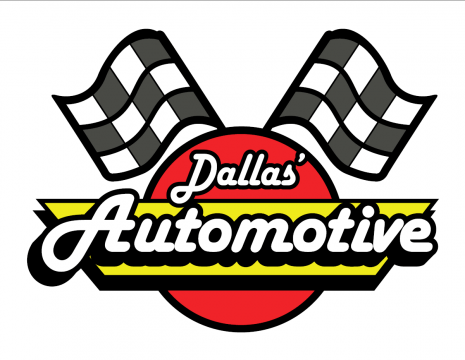 Dallas Automotive Logo