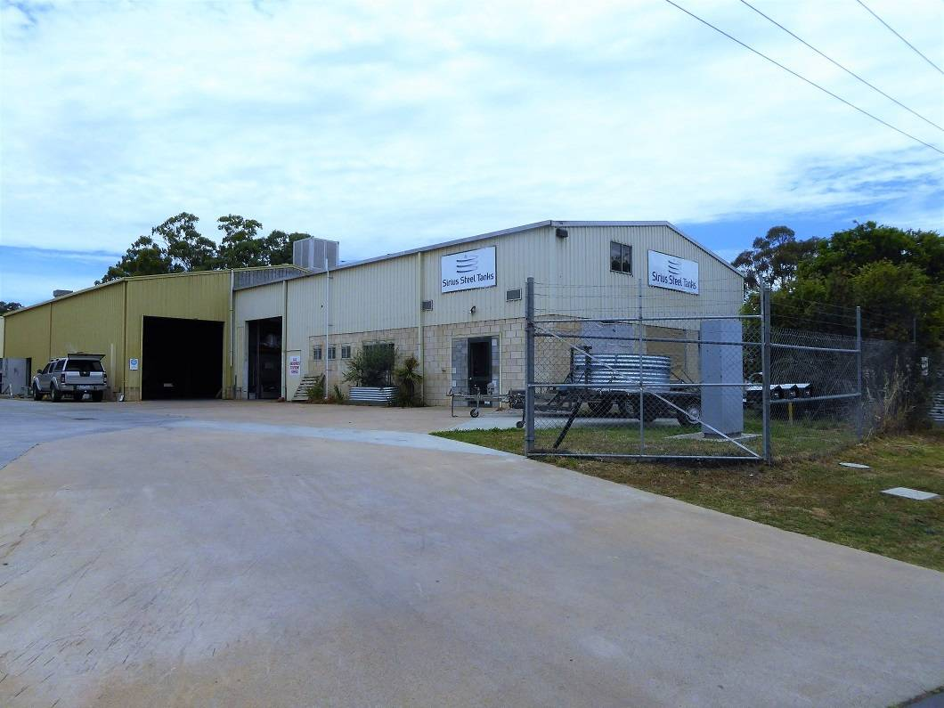 Warehouse, Factory for lease Bendigo